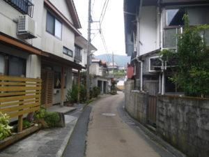 俵山温泉,旅館